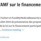 Propositions ACP/AMF sur le financement participatif (crowdfunding)