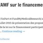 Propositions ACP/AMF sur le financement participatif (crowdfunding)
